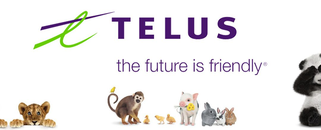 TELUS Friendly Future Foundation Supporting Summerland Youth