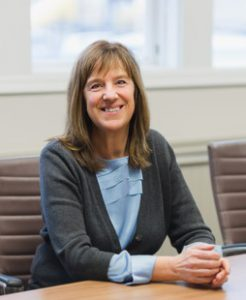 Diane Entwistle, CEO Boys and Girls Clubs of the Okanagan